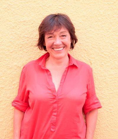 Susanne Peroutka